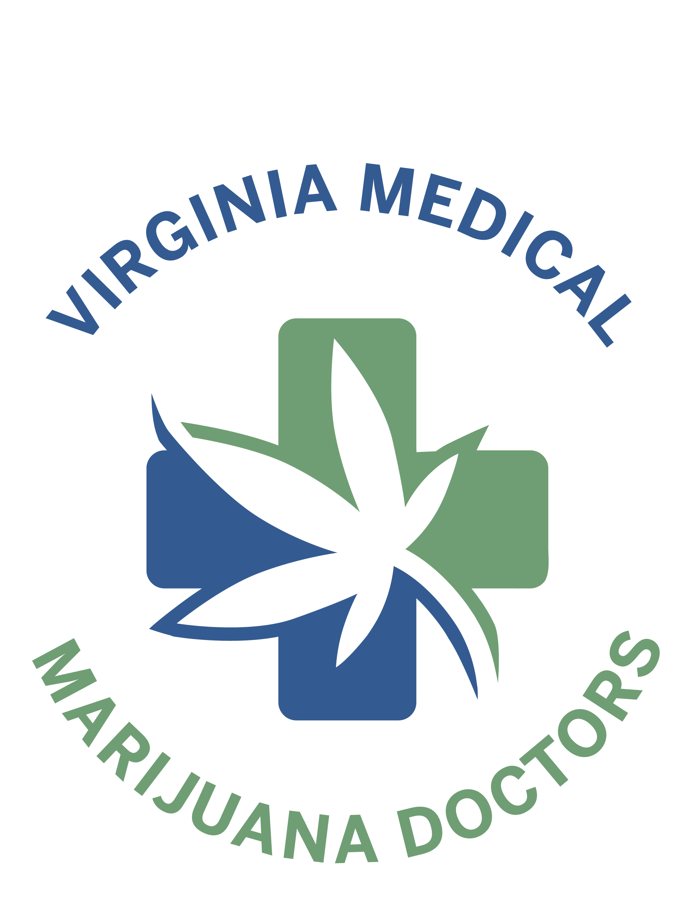 Virginia Medical Marijuana Doctors